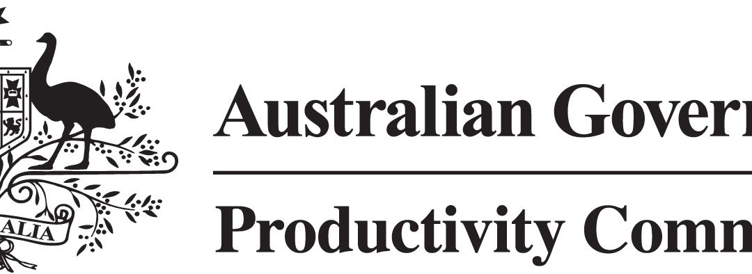 New deadline – 28.07.16: Productivity Commission Inquiry into Data Availability and Use