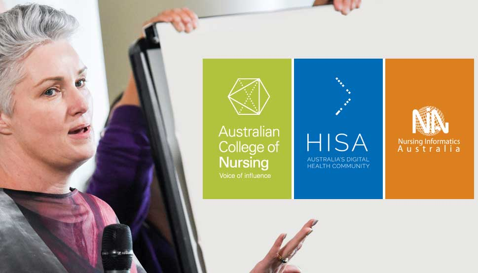 Consultation underway on nursing informatics paper
