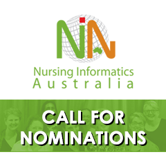 NIA Call for Nominations for leadership team